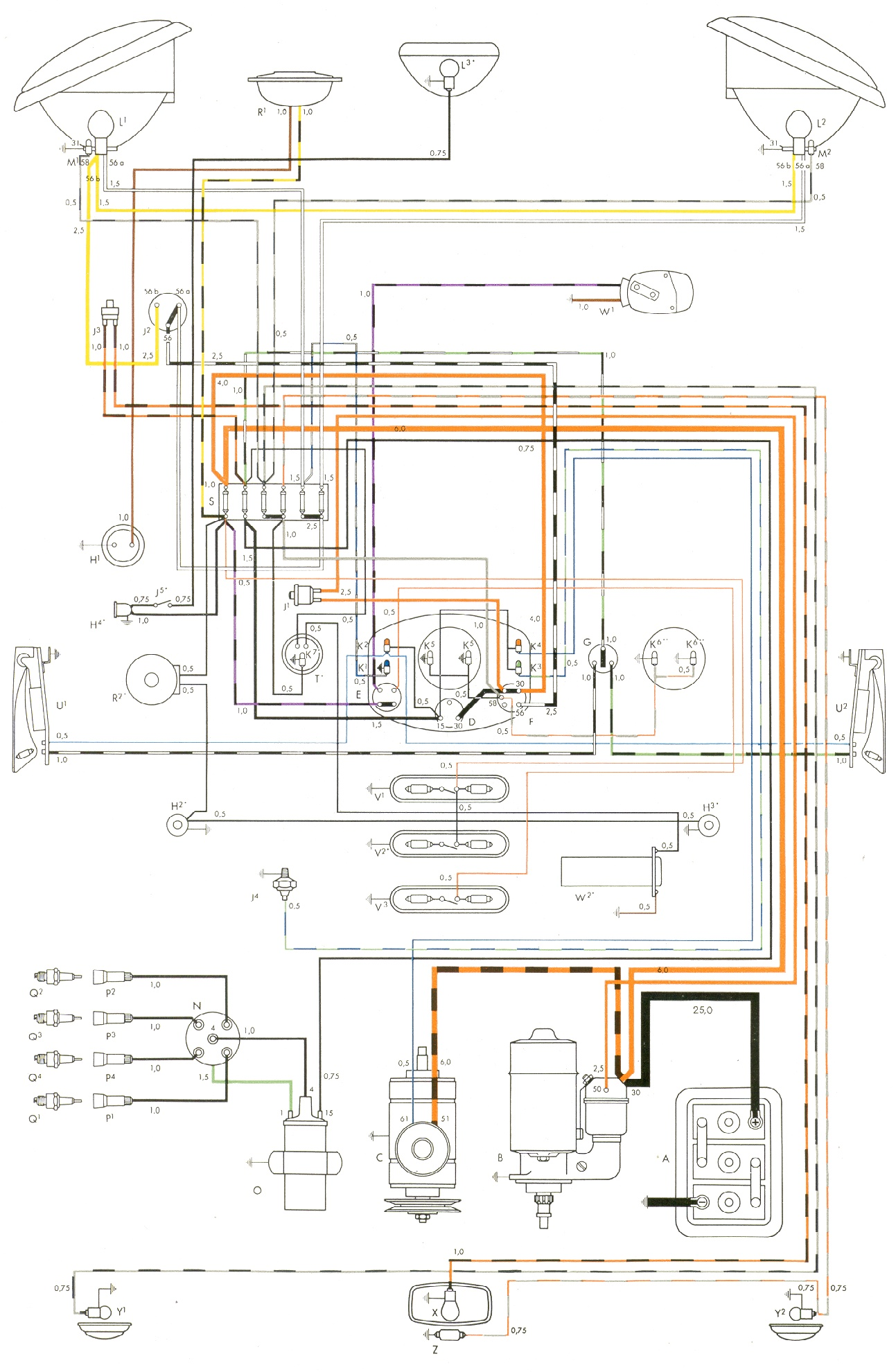 beetle coil wiring engine image for user manual vw bus wiring diagram vw engine image for user manual beetle